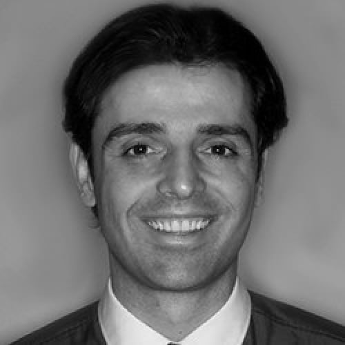 Dr Ilias Marinopoulos
