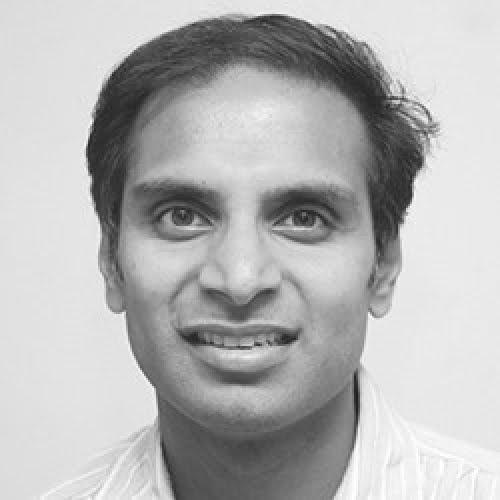 Dr Vamshidhar Nagala