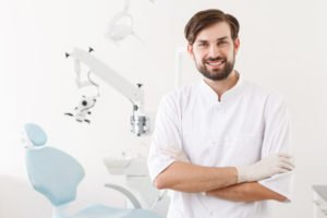Dentists and orthodontists can provide orthodontic treatment