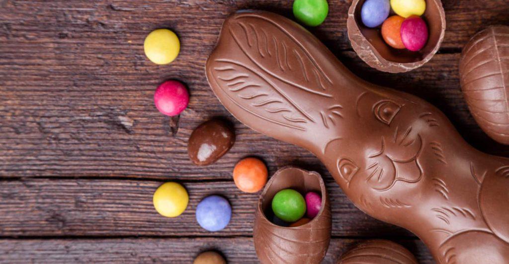 Easter teeth tips