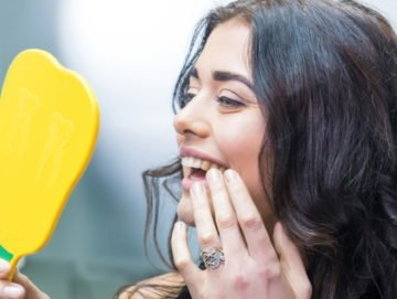 Orthodontist referral