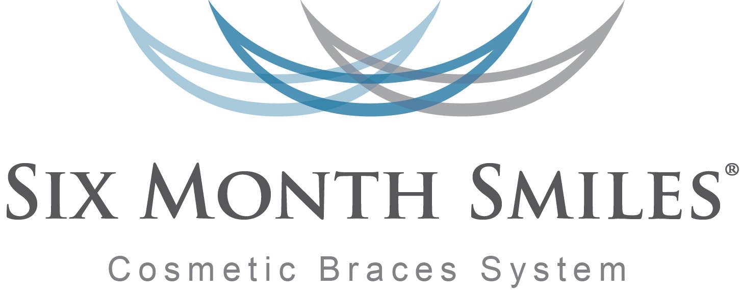 6 Month Smiles logo