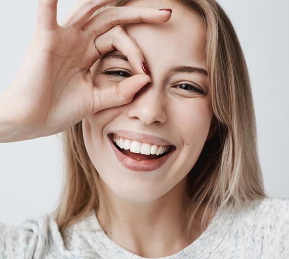 Teeth reshaping