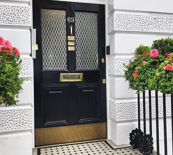 Sensu Wimpole Street